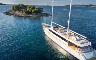 Bomiship Yacht 221