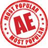 AE stamp 1